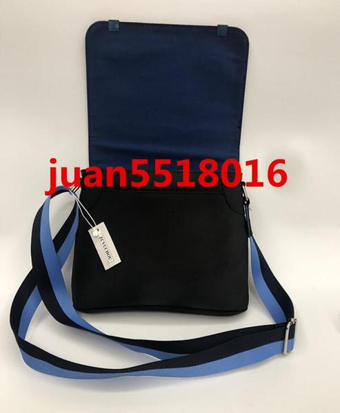 best selling DISTRICT PM High-end quality new arrival Brand Classic designer fashion Men messenger bags cross body bag school bookbag shoulder bag