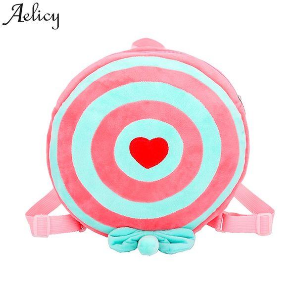 Aelicy Cartoon Kids Backpacks Baby Toy Schoolbag Student Kindergarten Backpack Cute Children School Bags For Girls Boys