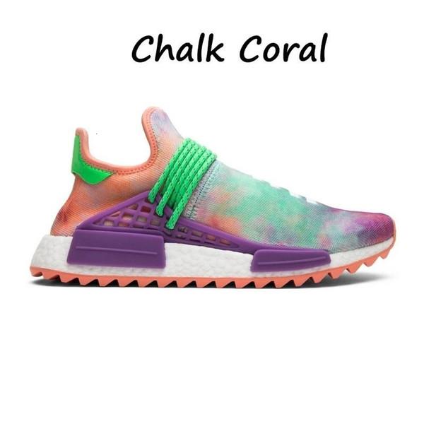 Chalk Coral