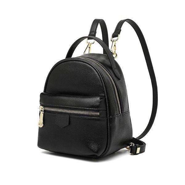 best selling Backpack Style Bags Womens Backpack Women Handbags Leather Handbag Mini Clutch Totes Bags Crossbody Bag Tote Shoulder Bags Wallets 52 801