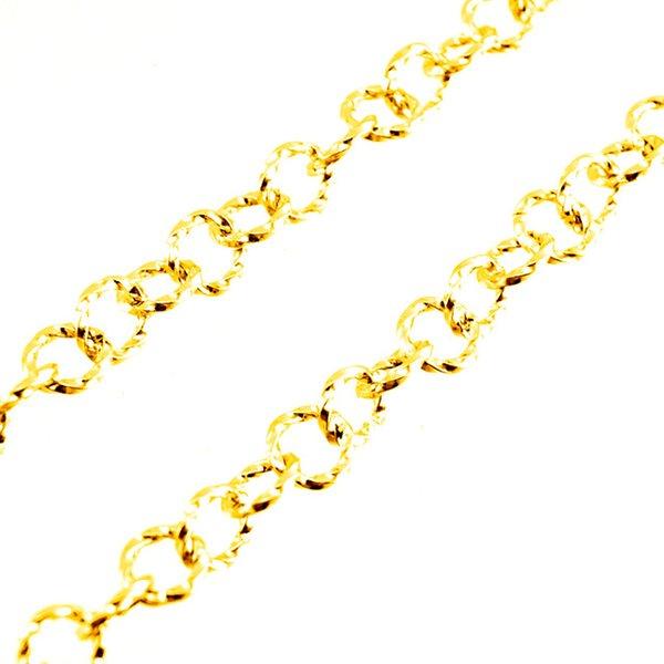 6.5MM 1m oro n del corchete