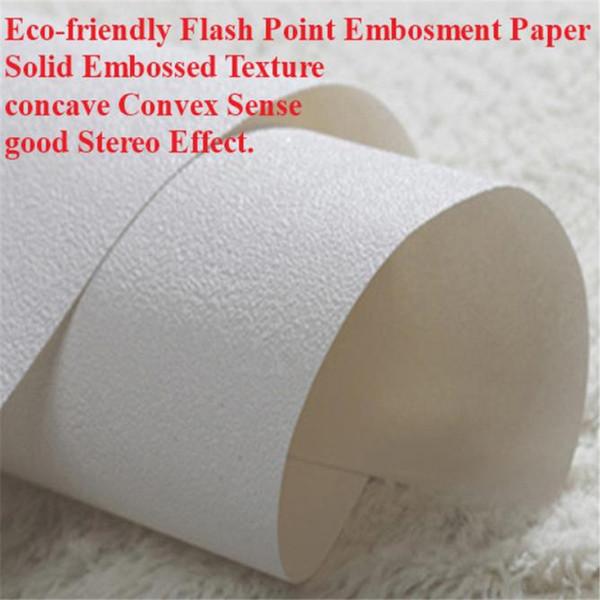 point de papier gaufrage flash
