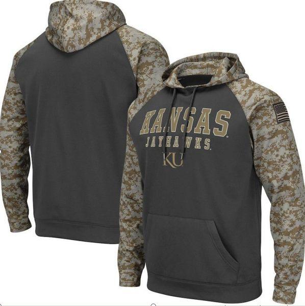 Kansas Jayhawks.