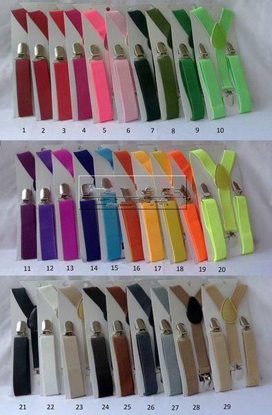 29 renk, Pls açıklamalar
