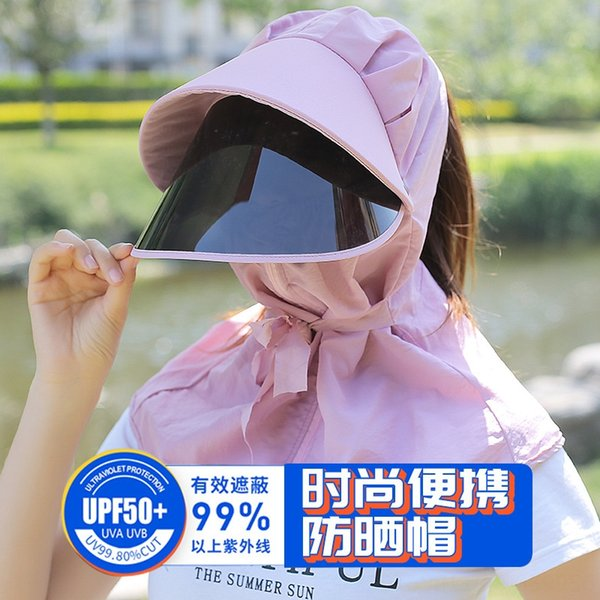 C sunscreen lenses-pink purple