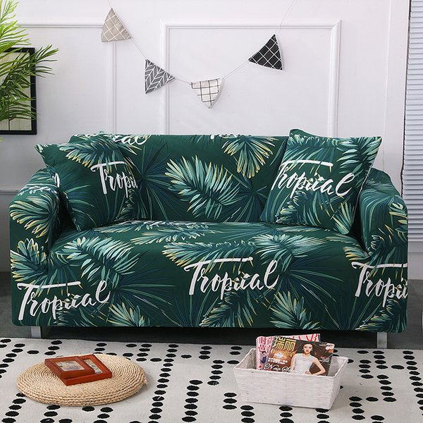 Fine Four Season Non Slip Sofa Covers Stretch All Inclusive Polyester Slipcover Elastic Sofa Cushion Towel For Living Room 30 Couch Recliner Covers White Pdpeps Interior Chair Design Pdpepsorg