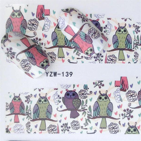 YZW-139