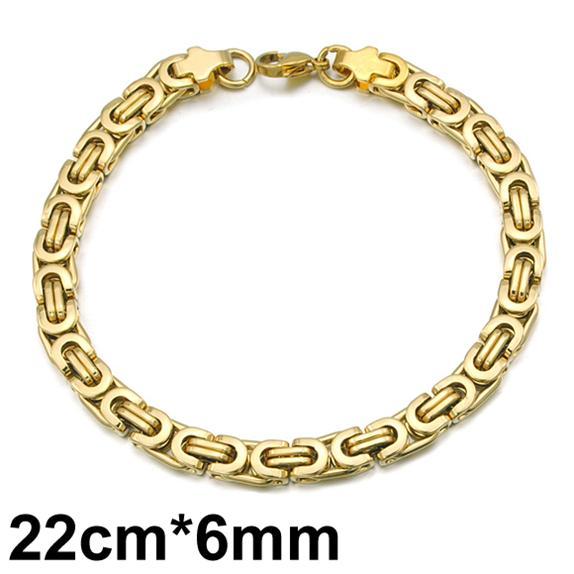 الذهب 6MM