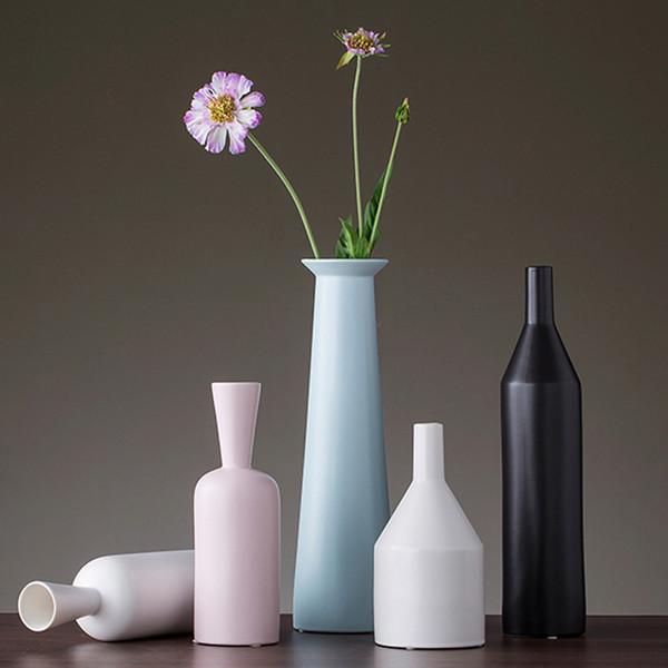 home goods decorative vases.htm modern minimali ceramic vase decoration black white plant vases  modern minimali ceramic vase decoration