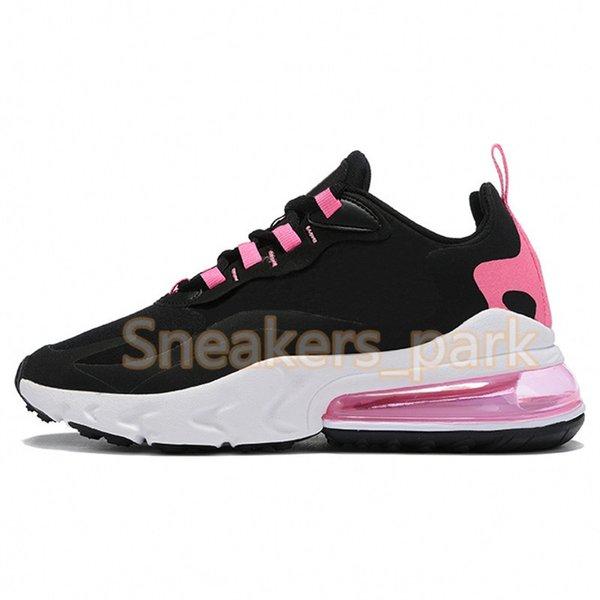 #12- Black white pink