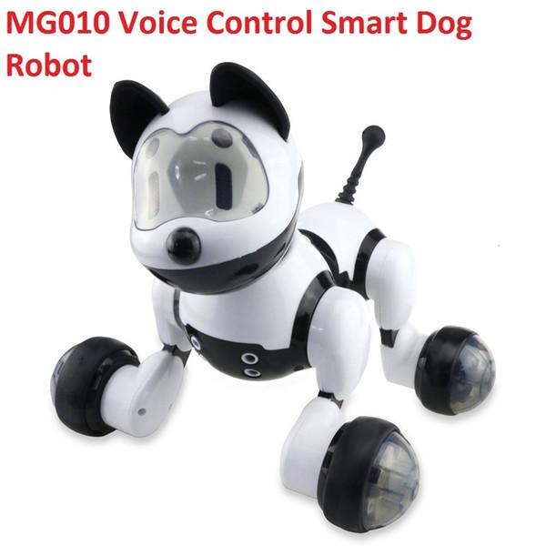 MG010 Robot Dog