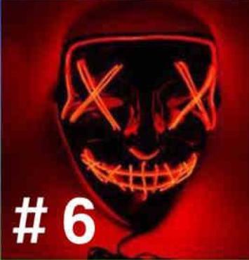 اللون # 6.