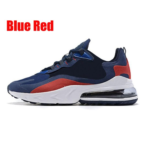 Bleue/rouge