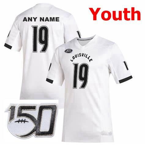 Молодежь 2019 белый с 150-й патч