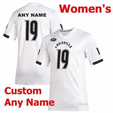 Женская 2019 White