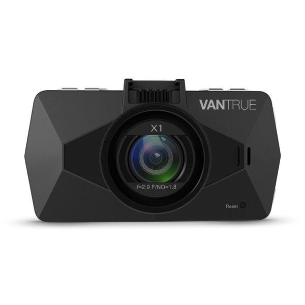 "X1 Car Camera Full HD 1080P 2.7"" LCD Car DVR Dash Cam with G-Sensor, Parking Mode, HDR & Super Night Vision"