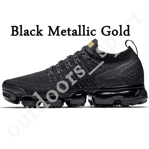 A13 Oro negro metalizado 40-45