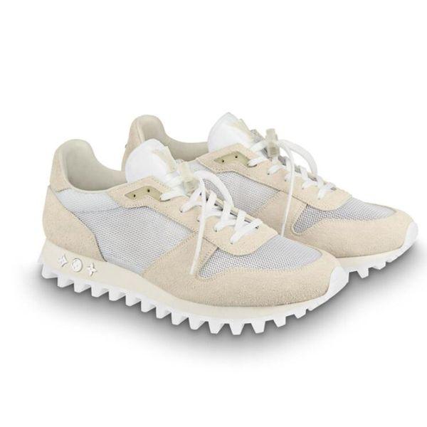 Calzado de hombre Zapatillas Runner Luxury con caja original M # 13 Chaussures pour hommes Calzado deportivo para hombre Con cordones Scarpe da uomo Calzado masculino