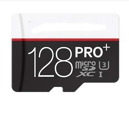 DHL kargo 8G / 16GB / 32GB / 64GB / 128 GB / 256 GB PRO + mikro SD kart Sınıf 10 / tablet bilgisayar TF kartı C10 / bellek kartı / SDXC kartı 90MB / S