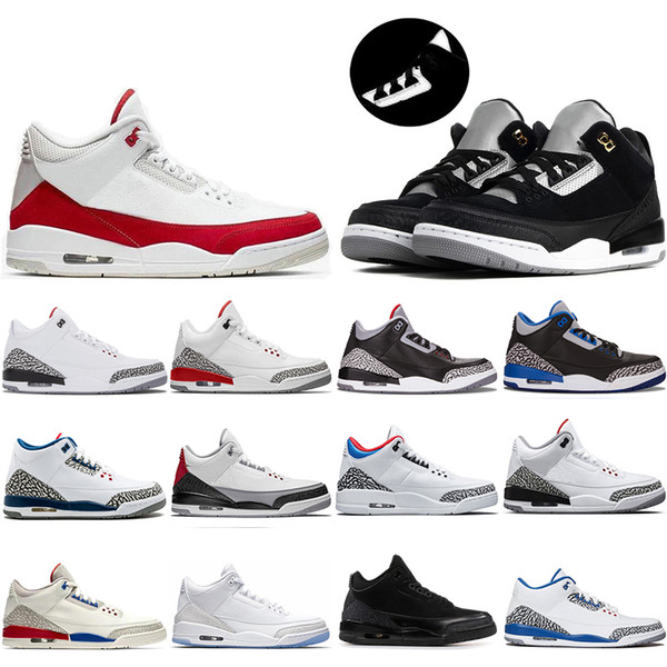 fashion jumpman black cement tinker unc 3s basketball shoes nrg mocha katrina knicks rivals 3m reflective mens trainers sneakers us 7-13