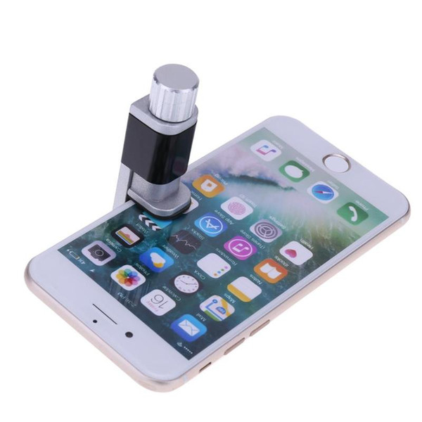 1/2/4pcs Plastic Rubber Clip Fixture Holder Clamp Mobile Phone Repair Tools for Phone Tablet LCD Display Screen Fastening Clamps