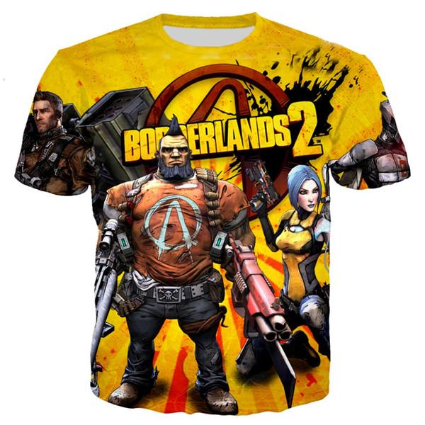 Assassin Zer0 Felpe Siren Maya Cosplay Borderlands 2 Felpa con cappuccio Costumi stampati 3D tee moda uomo e donna con cappuccio Top 2