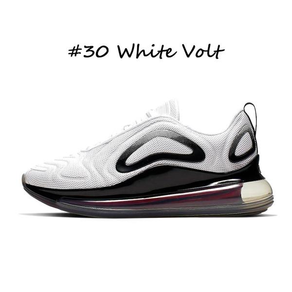 #30 White Volt