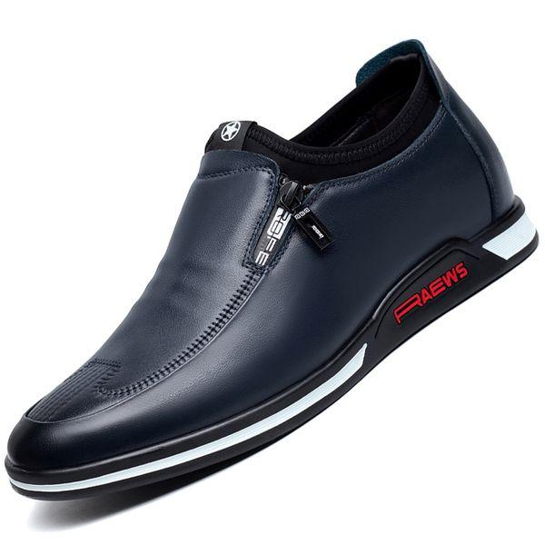 size160 Весенняя Обувь Дышащая Влага 2019 Новое Корейское Издание Мода Спортивная Обувь Отдыха Портативная Обувь Бег так быть для Мужчин