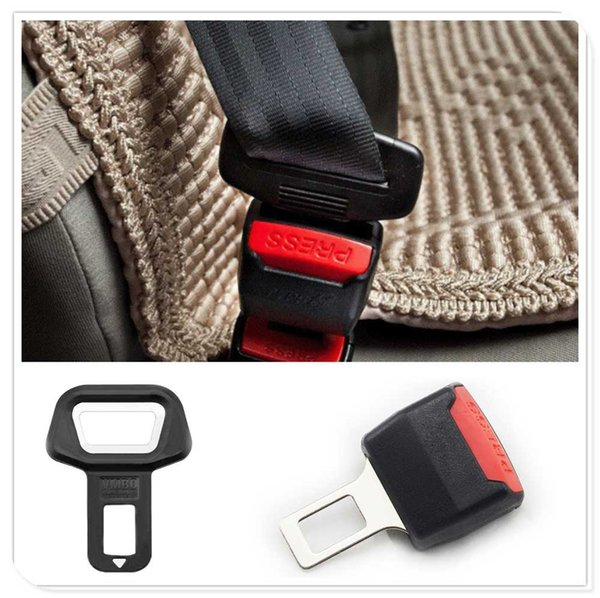 Car Seat Belt Clip Extender Safety Buckle Bottle Openers for Kia eco Pro-cee-d KOUP cee-d Rondo Kue Kee KV7 VG