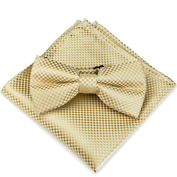 فحص ربطة المنديل