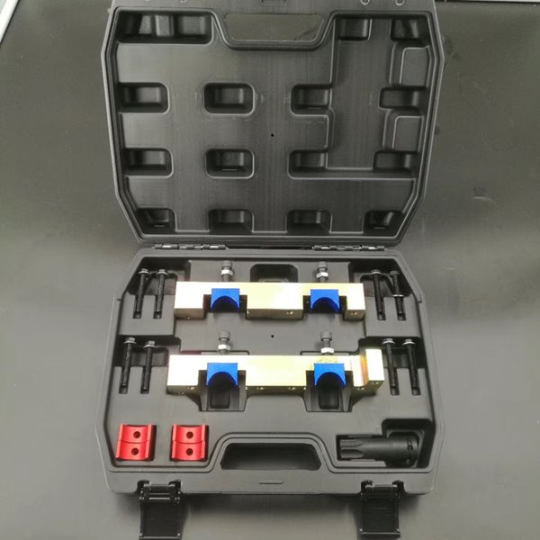 1 YEAR WARRANTY Camshaft Alignment Tool Kit 15 PCS Mercedes Benz M133 M270 M274 Engine Timing Tool Kit