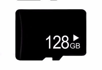 128g memory card