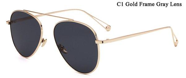 C1 Lens Gris