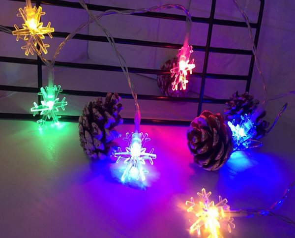 Christmas Lights For Camping.Led Colorful Fairy Light String Bar Birthday Stage Stars2m 3m 5m Christmas Xmas Home Party Decoration Lamp Outdoor Purple String Lights Camping String