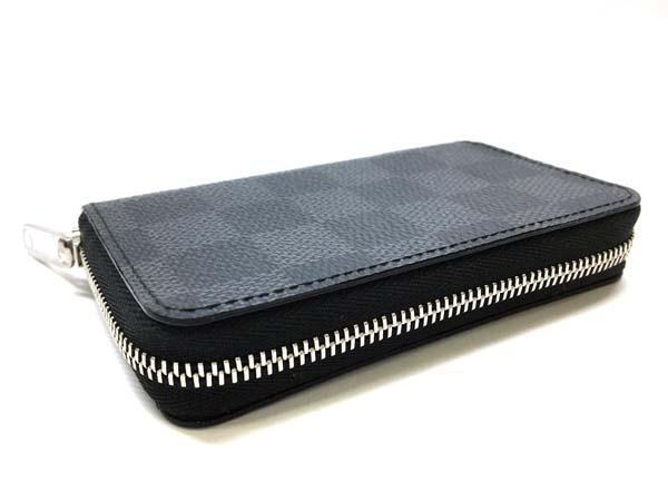 Designer-New Arrival M30511Wholesale Cheap Zippy Coin Purse Vertical Wallet Short Wallet N63076 Genuine Leather Men's Purse Amazing Quality