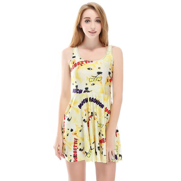 05a30b6627983 Girls Dog Print Dresses Coupons, Promo Codes & Deals 2019   Get ...
