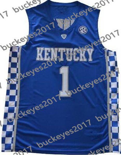 Kentucky # 1 Top Mavi