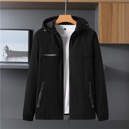 2019 осень осень зима мужская женская мода и пиджаки Jakcets спортивная куртка с высоким пэчворк топы ветровки повседневная ветровка XL-6XL B100105Q