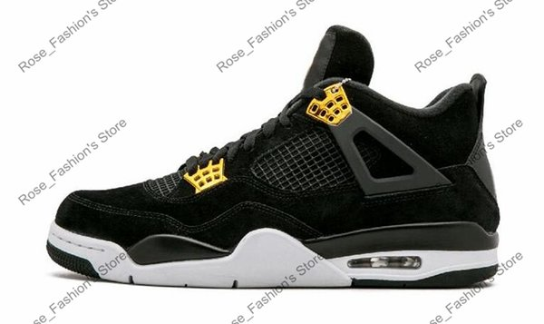 Royalty 4s