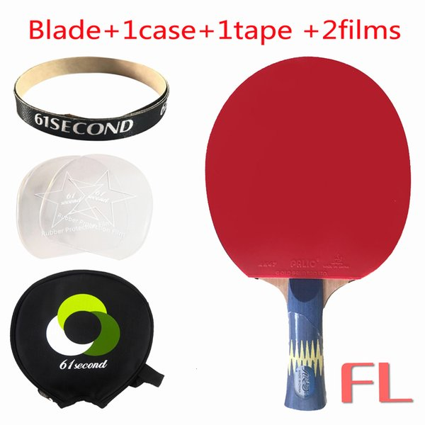 FL racket Y 1case