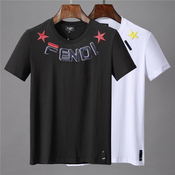 Multiple Color SelectaDesigner T-shirt Herren T-shirts Hochwertige Neue Mode Flut Schuhe Gedruckt Männer T-shirt T-shirts Tops Männer T-shirtble123