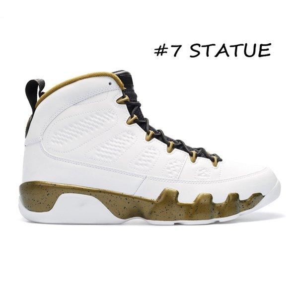 #7 STATUE