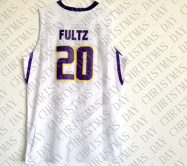 Cheap custom Markelle Fultz #20 Washington Huskies College Basketball Jersey Stitched Customize any name number MEN WOMEN YOUTH JERSEY XS-5X