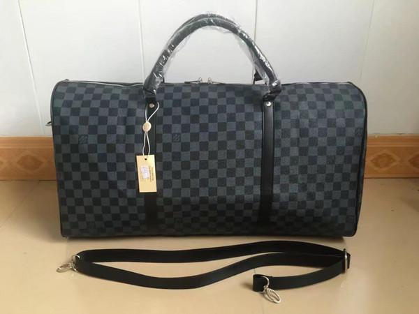 0 Sacs homme Bagages Sac Duffle Bag pour les femmes Sac à bandoulière MICHAEL portefeuille Fourre-tout Sacs de voyage Keepall 55 N41350 Q