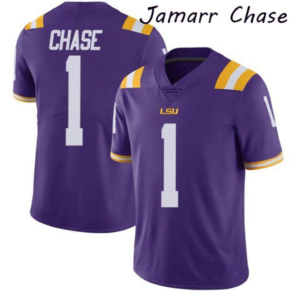 Jamarr Chase