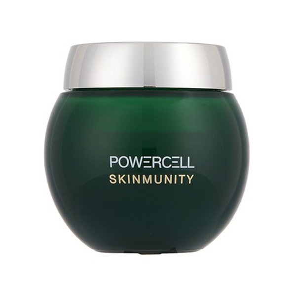 2019 new Skin Care Facial Cream Powercell Night Resure Skinmunity 50ml 1.7 OZ hot item by dhl