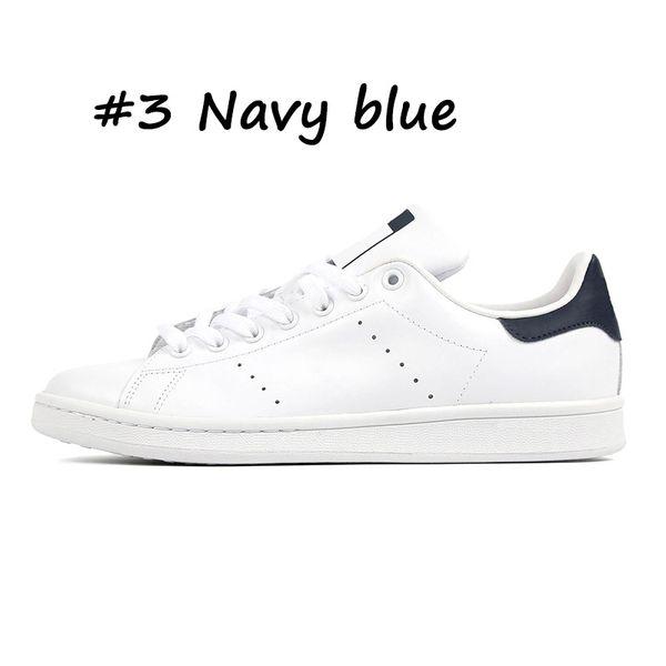 3 Navy blue