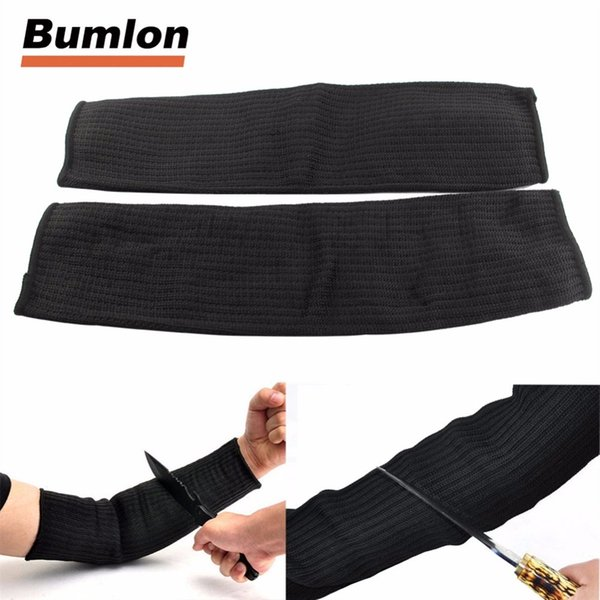 2 pezzi di lavoro Parabraccio di protezione anti-abrasione resistente al taglio Protezione di sicurezza per medio-medio braccio 14