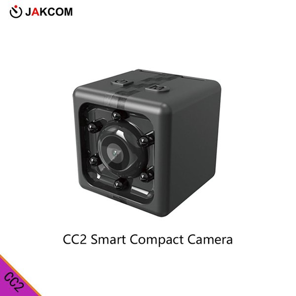 JAKCOM CC2 Compact Camera Hot Sale in Sports Action Video Cameras as lcd tv shenzhen new gadgets set top box
