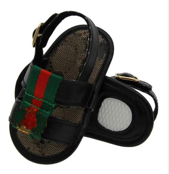 Varejo Novo Bebê Meninas Meninos Sapatos Para O Bebê Recém-nascido Infantil Da Criança Meninos Sapatos Primeiros Caminhantes Bebê Sapatos Antiderrapantes 11 cm 12 cm 13 cm